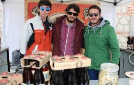 Cervezas La Virgen - Cerveza artesanal