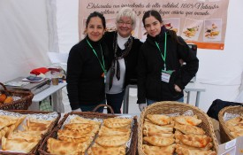 Riquísimas empanadas - Empanadas y alfajores