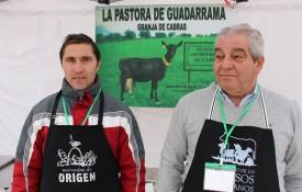 La Pastora de Guadarrama - Leche y queso de cabra