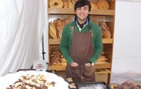 Pastelería González - Pan, palmeras y turrones